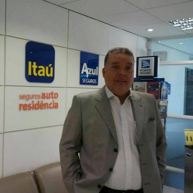 Vieira Corretora de Seguros confirma presença no 20° Congresso Brasileiro dos Corretores de Seguros - Fernando Vieira