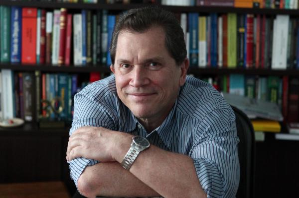 Walter Polido, Sócio e Professor na Conhecer Seguros