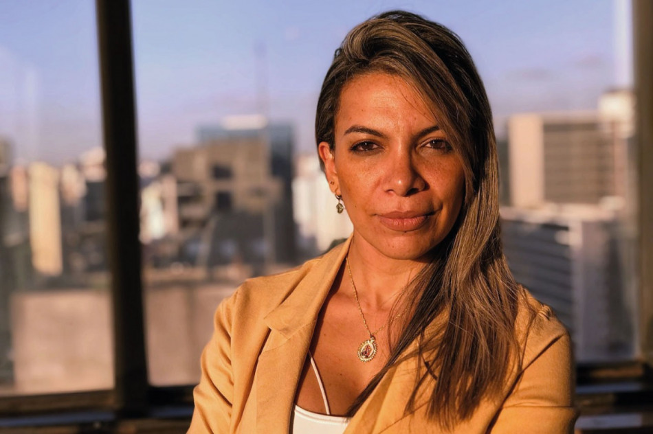 Lídia Gordijo, Diretora de Customer Experience da Pitzi