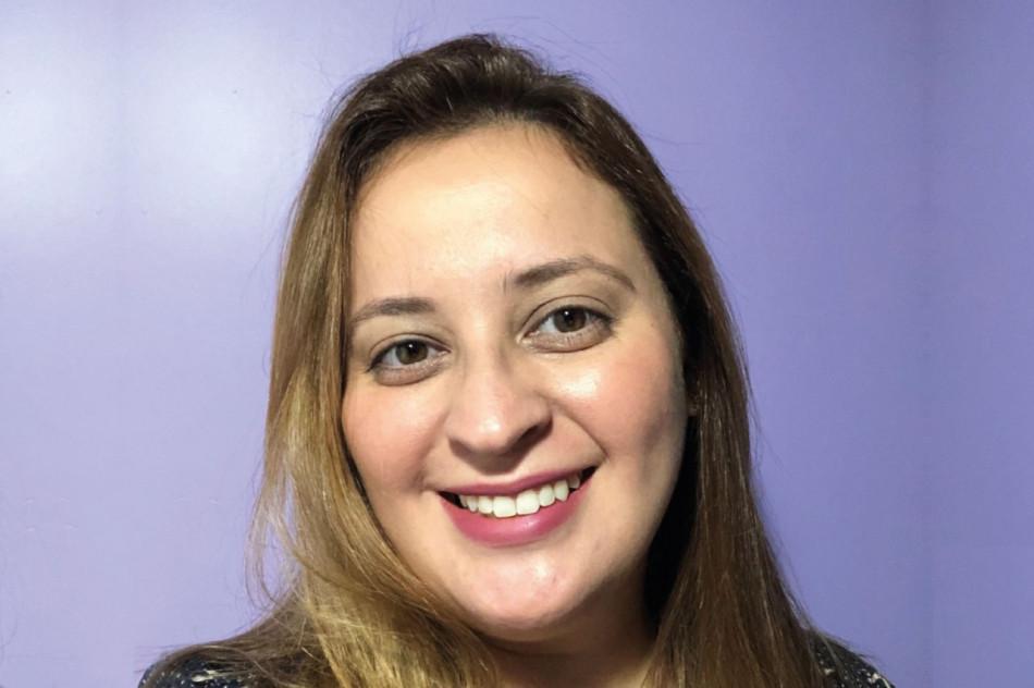 Juliana Redó - Head de Resseguros da THB Brasil