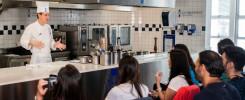 WinSocial realiza ação com influenciadores digitais na Le Cordon Bleu