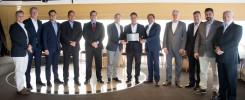 MAG Seguros participa de encontro da Aconseg-SP