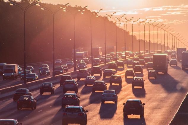Trânsito mata mais do que crimes violentos em dez estados