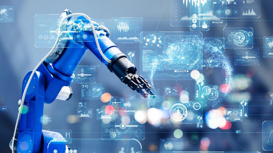 Aplicação da inteligência artificial na indústria
