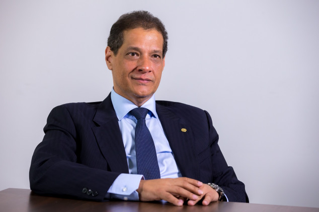 Armando Vergilio - Fenacor