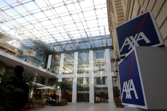 AXA XL anuncia nova equipe de liderança