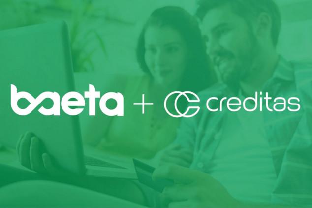 Baeta Assessoria lança solução 100% online de Empréstimo com Garantia em parceria com a Creditas