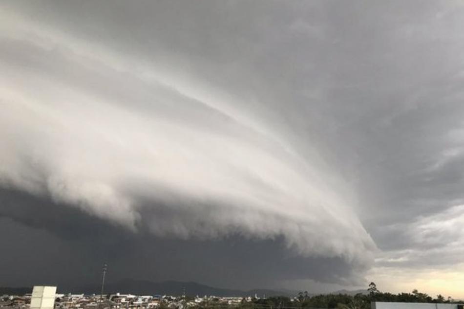 Sompo Seguros implementa plano de contingência para atender segurados atingidos pelo ciclone bomba na Região Sul