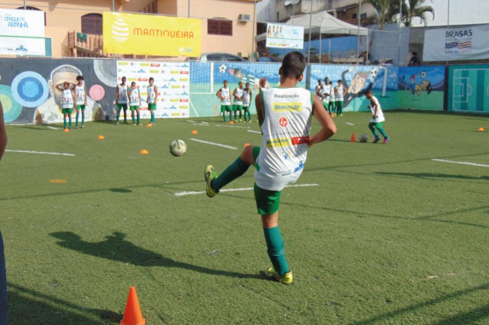 Brasilcap reforça atuação social para reduzir impacto da Covid-19