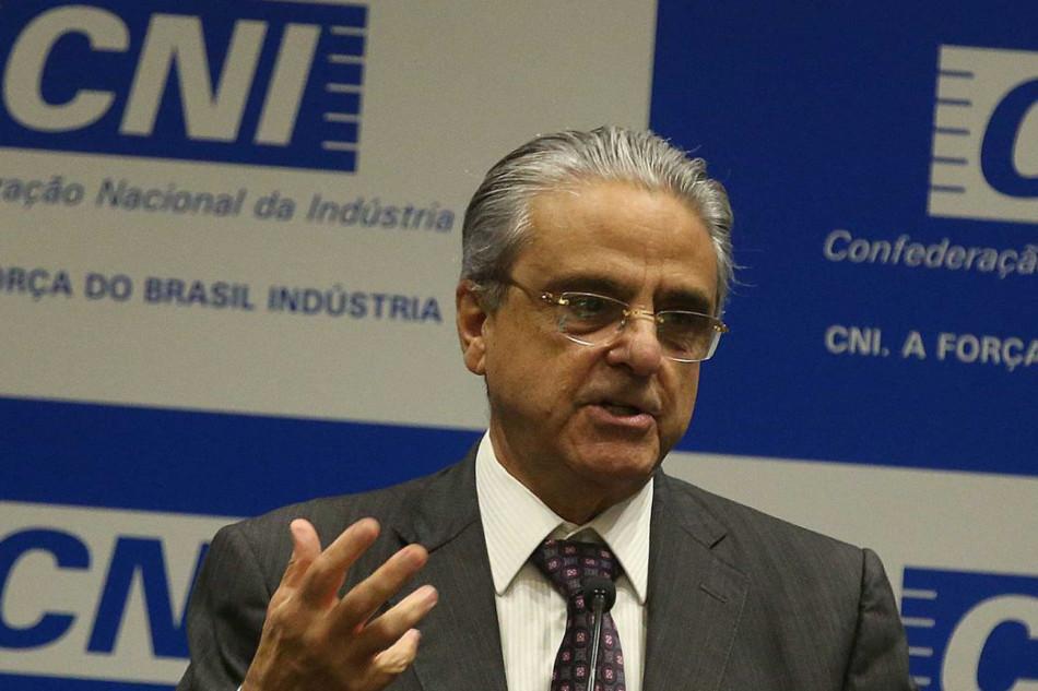 CNI propõe isolamento vertical na indústria contra a Covid-19