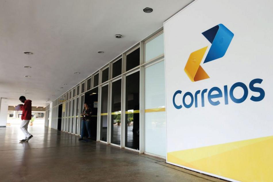 Cresce expectativa para distribuição de seguros em agências dos Correios