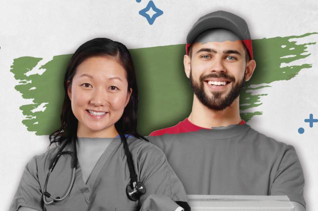 MDS Group lança campanha para valorizar profissionais essenciais durante a pandemia