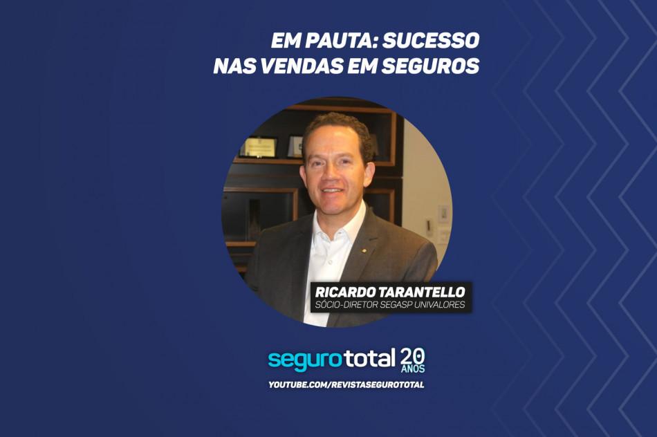 'Sucesso nas Vendas em Seguros' é tema da live de hoje da Seguro Total; Acompanhe ao vivo