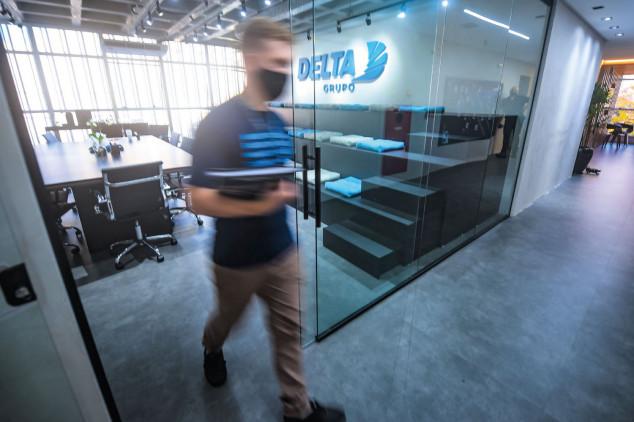 Pelo segundo ano consecutivo, Grupo Delta é reconhecida com selo internacional