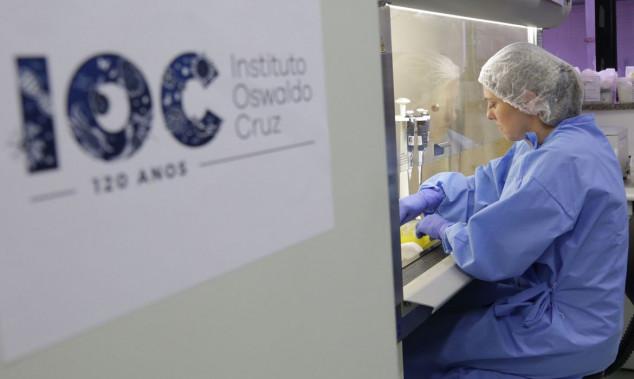 Brasil investiga 8 casos de coronavírus; 33 suspeitas foram descartadas