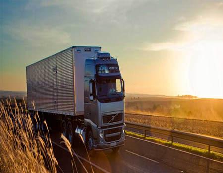 economize em até 30% na contratação do transporte de cargas no Brasil