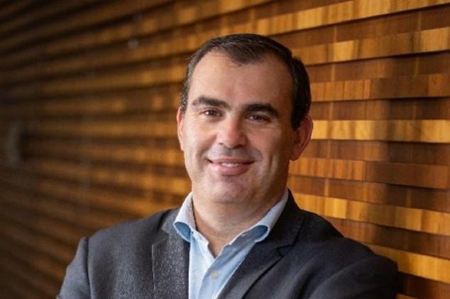 Paulo Mártires, vice-presidente e diretor financeiro das Europ Assistance e CEABS Serviços