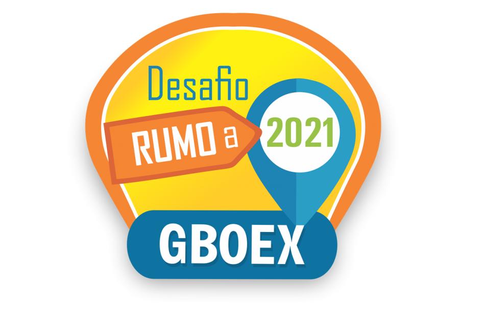 GBOEX lança campanha comercial Rumo a 2021