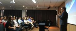 Argo Seguros realiza treinamentos com corretores, segurados e parceiros na área de Transportes