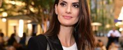 Isabella Fiorentino é a nova embaixadora da Care Plus