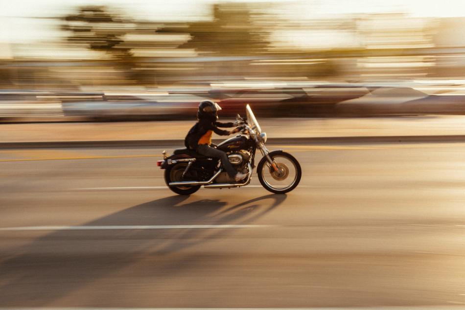 Brasil registra mais de 125 mil benefícios pagos pelo Seguro DPVAT a vítimas de acidentes com motocicletas