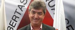 O advogado Cléscio Galvão / Reprodução