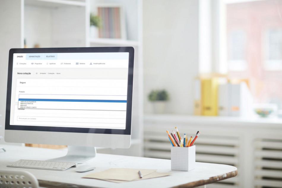 Grupo MBM lança novos seguros com cotação e venda online