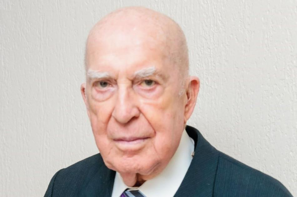 Falece Miguel Junqueira Pereira aos 93 anos
