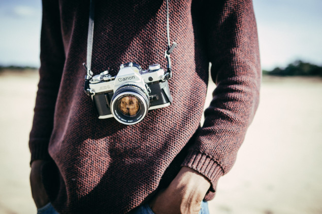 Entenda como funciona a garantia internacional do seguro para máquinas fotográficas