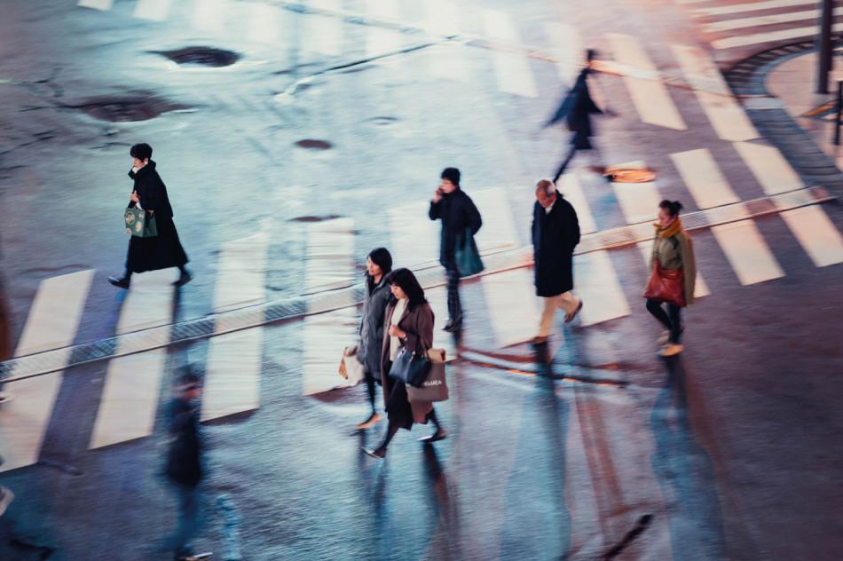 Pedestres somam mais de 46 mil indenizações pagas pelo Seguro DPVAT em 2020