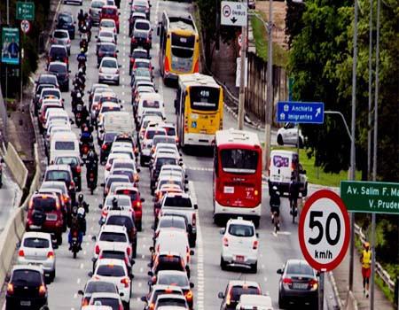 Em entrevista a Rádio CNseg, especialista aponta que o novo programa do Detran-SP vai reduzir pela metade as mortes de trânsito em São Paulo.