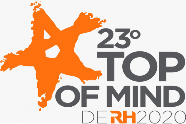 Qualicorp é campeã do ranking Top of Mind de RH