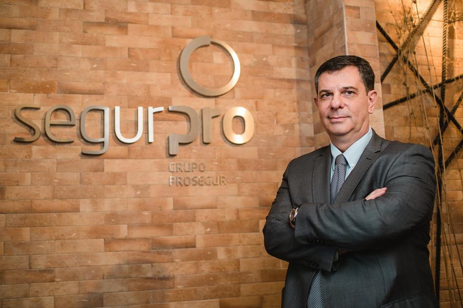 Regis Noronha - CEO da SegurPro