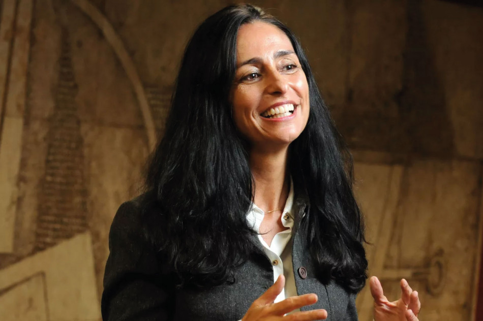 Emissora diz que Solange Vieira está na disputa por presidência do BB