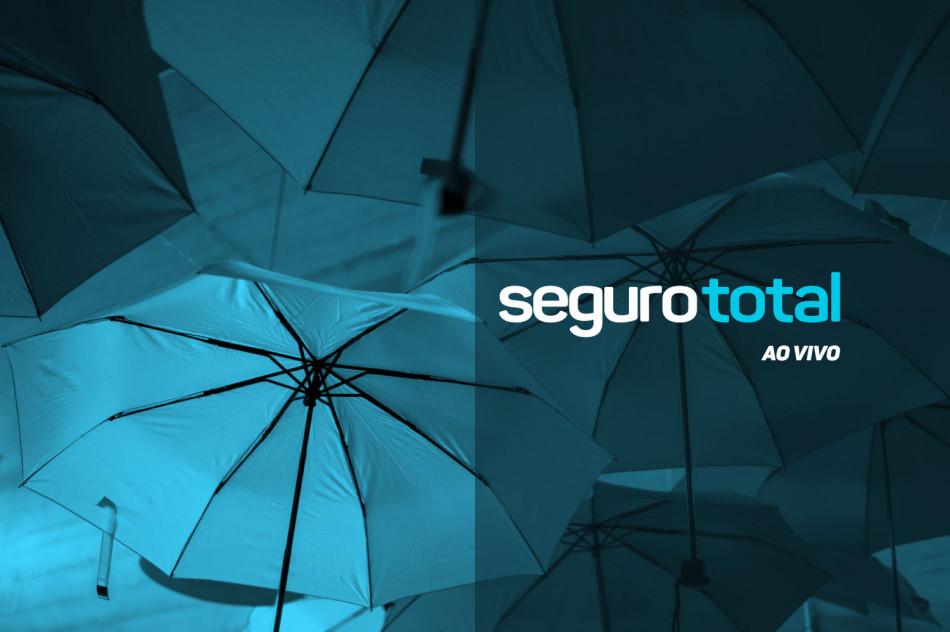 Live da Seguro Total aborda desafios da desburocratização do Seguro Garantia no Brasil