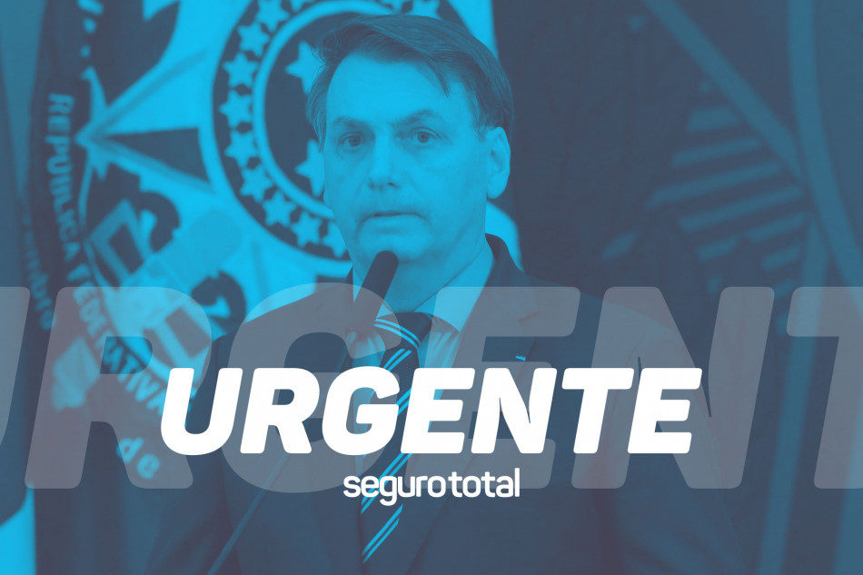 Bolsonaro revoga MP 905 e irá editar novo projeto