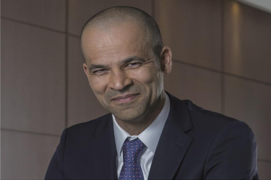 Cícero Barreto, diretor comercial da Omint